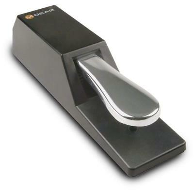 M-Audio Japan Foot Switch SP-2 Sustain Pedal For Portable Electronic Keyboards • 30.60£