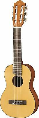 Yamaha Japan Acoustic Guitar GUITALELE GL1 Model 433mm Scale • 113.79£