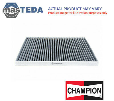 Champion Cabin Pollen Filter Dust Filter Ccf0357 P New Oe Replacement • 15.99£
