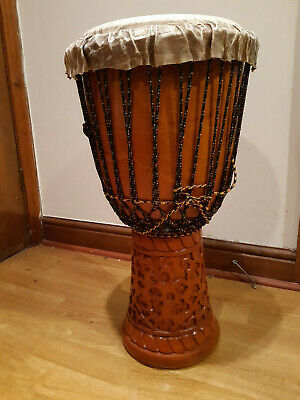 African Drumming - Lovely Djembe Drum For Sale • 160£