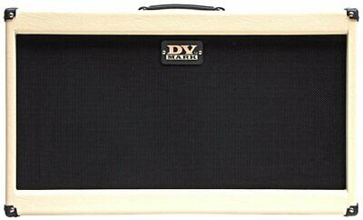 DV MARK JAZZ 2x12 50W SOLID STATE COMBO • 381.21£
