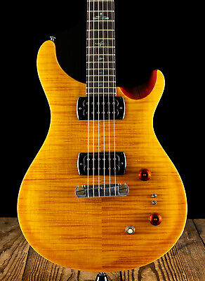 PRS SE Paul's Guitar - Amber - Free Shipping • 758.14£