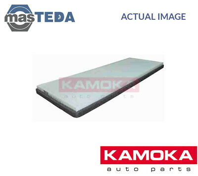 Kamoka Cabin Pollen Filter Dust Filter F400501 P New Oe Replacement • 12.99£