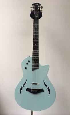 Taylor T5Z Classic Deluxe Fall Limited 2017 Sonic Blue • 1,881.99£