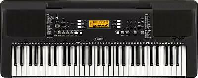 Yamaha PSR-E363 Portable Electronic Keyboard 61 Note Touch Sensitive Keys  • 184.06£