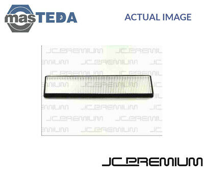 Jc Premium Cabin Pollen Filter Dust Filter B4x000pr I New Oe Replacement • 13.99£