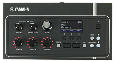 Yamaha EAD10 Electronic Acoustic Drum Module W/ Mic And Trigger Pick Up • 403.79£