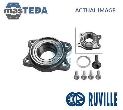 Ruville Front Wheel Bearing Kit Set 5726 I New Oe Replacement • 71.99£