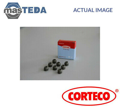 Corteco Valve Stem Seal Set 19036019 G New Oe Replacement • 12.99£