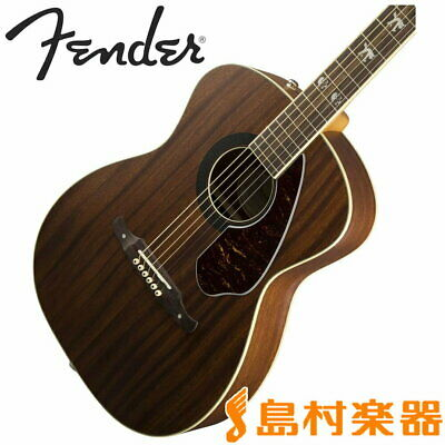 Fender Tim Armstrong Hellcat Acoustic Guitar Eleaco • 750.87£