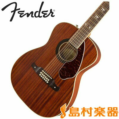 Fender Tim Armstrong Hellcat-12 Acoustic Guitar 12 String Eleaco • 925.39£