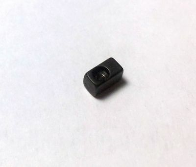 1 Genuine Fender USA Floyd Rose String Locking Block Insert For Schaller Tremolo • 1.11£