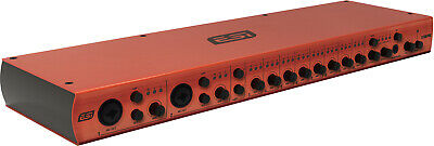 Esi 24 Bit Usb Audio Interface With 10 Microphone Preamps/8 Outputs • 382.55£