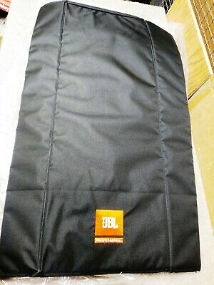 JBL Bags SRX835P-CVR-DLX Deluxe Padded Protective Cover • 118.43£