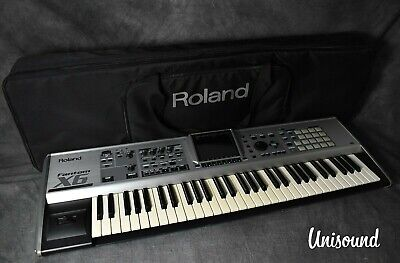 Roland Fantom X6 Synthesizer Workstation In Excellent Condition • 977.34£