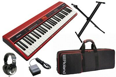 Roland / Go-61K Go Keys Start Set Entry Keyboard Yrk • 938.70£
