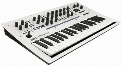 In Stock Korg / Minilogue Xd Pw Limited Quantity Pearl White Color Analog • 1,053.11£