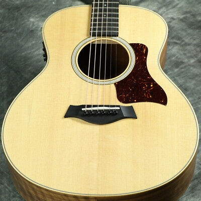 Taylor / Gs Mini-E Walnut With Benefits Set79088 Real Image Exhibited Acoustic • 1,581.90£
