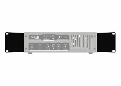 Two Notes Audio Engineering Rackmount Kit For Torpedo Reload • 28.67£