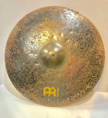 Meinl Byzance Extra Dry 21 Transition Ride B21Tsr In Stock • 873.47£