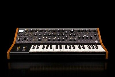 Moog Subsequent 37 Available Immediately Loan Split Fee 0 12 Times Date • 2,624.23£