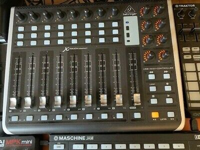 Behringer X-TOUCH Compact • 250£