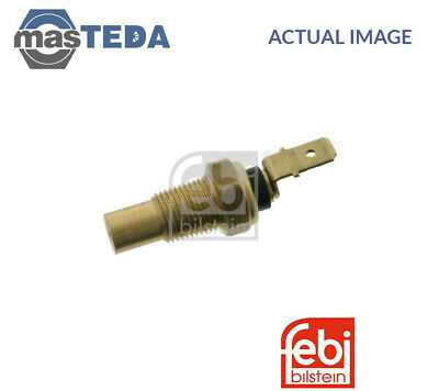 Febi Bilstein Coolant Temperature Sensor Gauge 28265 P New Oe Replacement • 11.99£