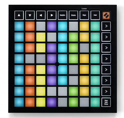 Novation Launchpad Mini MK3 - Ableton Live Pad Controller • 109£