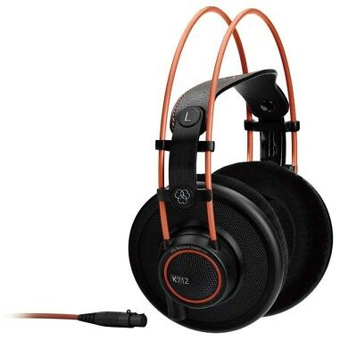 NEW AKG K712 PRO Reference Studio Headphones Japan Import • 462.21£