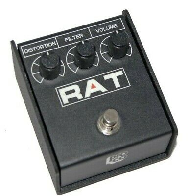 ProCo Pro Co RAT2 Distortion Pedal RT2 From Japan With Tracking NEW