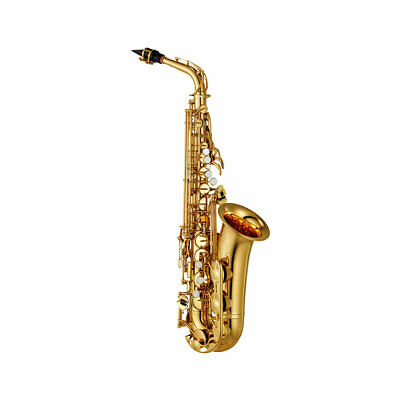 In Stock Yamaha / Yas-280 Standard Alto Saxophone Yas280 Deliver Warehouse • 1,984.18£