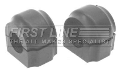 First Line Rear Stabiliser Coupling Rod Repair Kit Anti-Roll Bar Bush FSK7201K • 11.21£