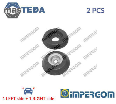 2x IMPERGOM FRONT TOP STRUT MOUNTING CUSHION SET 25743 G NEW OE REPLACEMENT • 54.99£