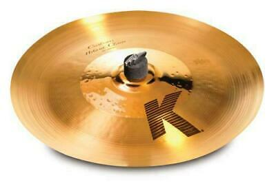 Zildjian 17  K CUSTOM HYBRID CHINA Cymbal K1221 • 244.42£