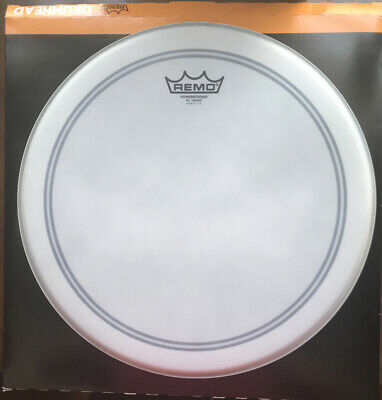 Remo Powerstroke 3 Coated Drumhead 15  Tom/Snare P3-0115-BP • 13.11£