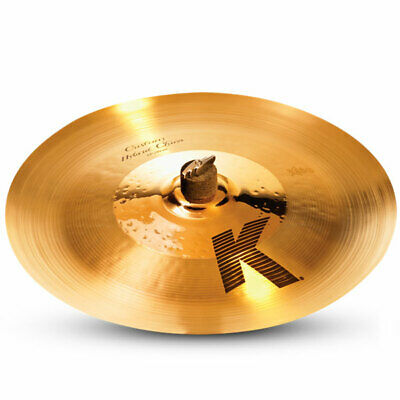 Zildjian 17  K Custom Hybrid China • 244.42£