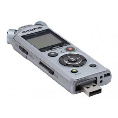 Olympus LS-P1 Digital Voice Recorder With 4GB Internal Memory • 115£