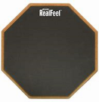 Evans Real Feel 12  1 Sided Practice Pad • 40.70£