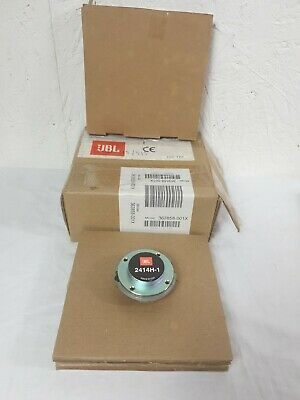 JBL EON 612 Speaker Horn Driver Replacement 2414H-1 Factory Part # 363858-001X • 65£
