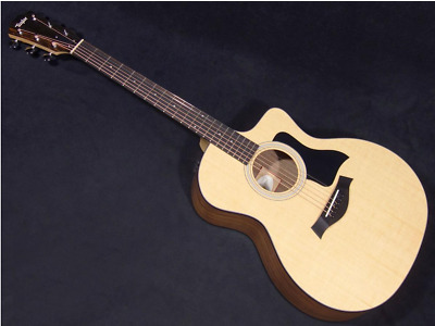 Taylor 114ce Walnut ES2 Acoustic Guitar Shipped From Japan • 1,414.28£