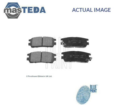 Blue Print Rear Brake Pads Set Braking Pad Adc44243 P New Oe Replacement • 20.99£