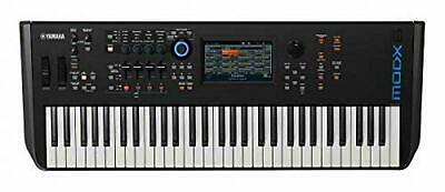 YAMAHA MODX6 Music Synthesizer  • 1,147.67£