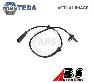 Abs Rear Right Left Abs Wheel Speed Sensor 30617 P New Oe Replacement • 29.99£