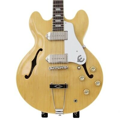 Epiphone Elitist 1965 Casino Outfit Na Electric Guitar • 3,119.62£