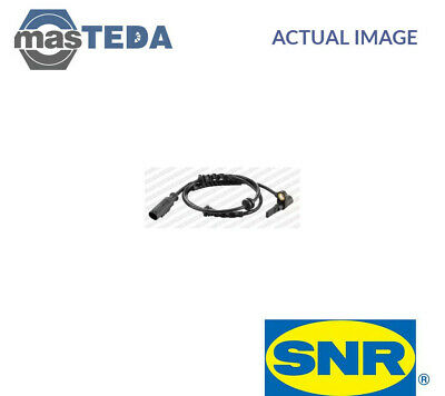 Snr Front Abs Wheel Speed Sensor Asb15309 P New Oe Replacement • 29.99£