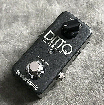 Tc Electronic Ditto Looper • 144.66£