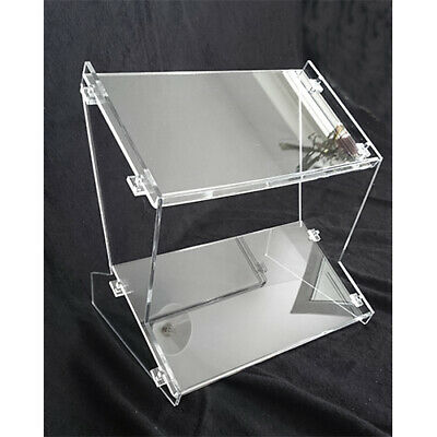 Acrylic Stand Type8 2Tier For Behringer TD3/RD6/Crave, Roland 303/606/Boutique • 45£
