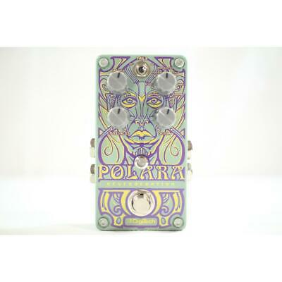 DIGITECH POLARA Electric Effector Good Condition From Japan  • 207.42£