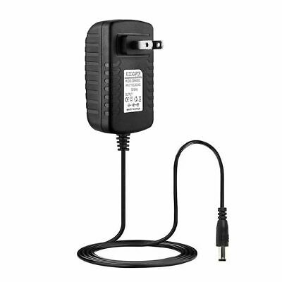 AC/DC Power Adapter Cord For Behringer PowerPlay 16 P16-M Digital Personal Mixer • 6.89£
