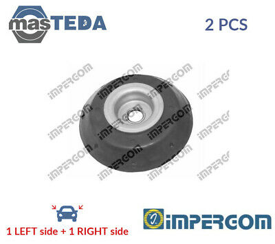 2x IMPERGOM FRONT TOP STRUT MOUNTING CUSHION SET 25762 G NEW OE REPLACEMENT • 36.99£